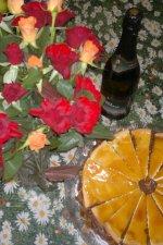Tort Dobos by flavia dinut
