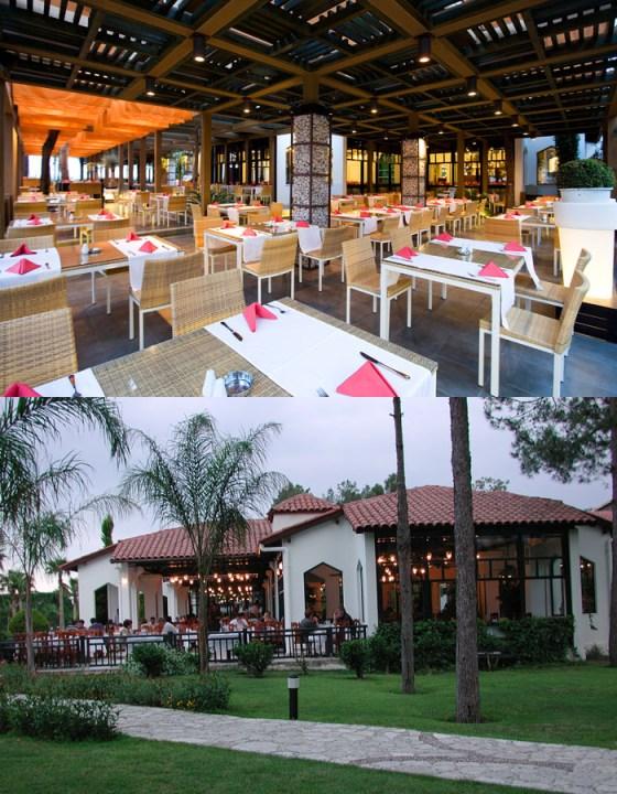 restaurante club salima
