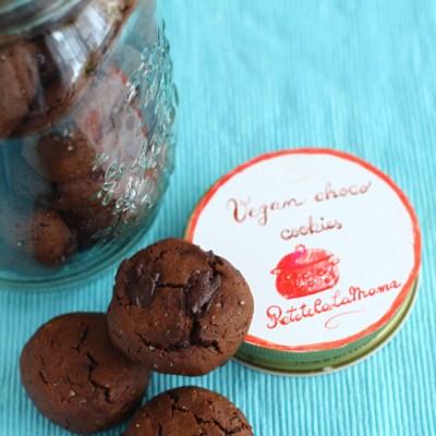 Fursecuri de post cu ciocolata