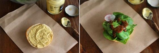 asamblare hamburger 1