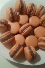 Macarons by Rolena