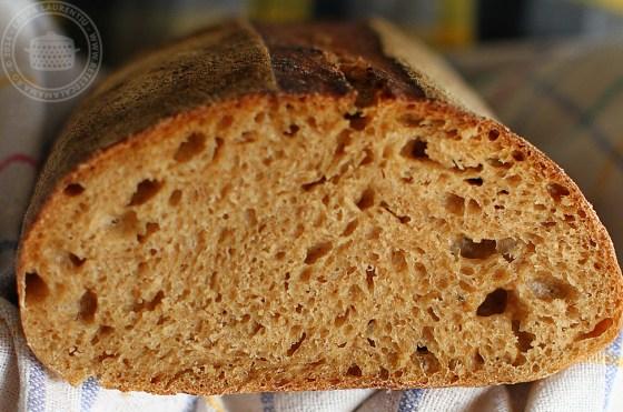 paine de secara cu maia-2