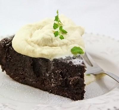 Guinness Brownie