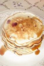 Pancakes – Clatite americane cu mure by cristina81