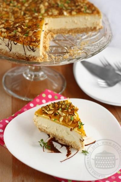 cheesecake cu mango fara coacere-1