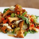 salata calda de galbiori-2