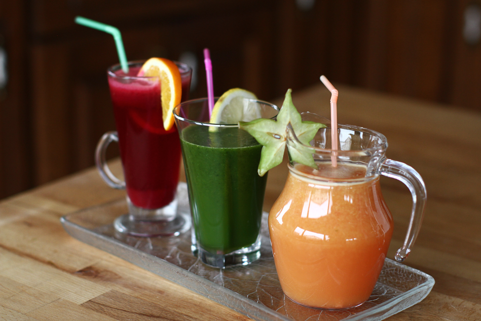 3 sucuri naturale cu efect de detoxifiere si intarirea imunitatii, retetecalamamaro