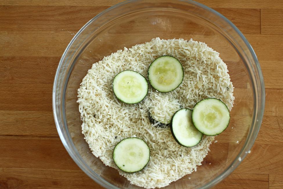 preparare 2 dovlecei zucchini la cuptor retetecalamamaro