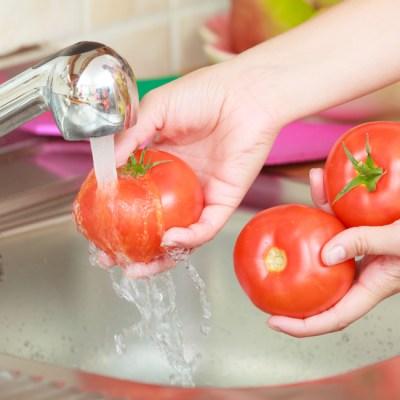 Noțiuni de igienă alimentară în bucătăria de acasă