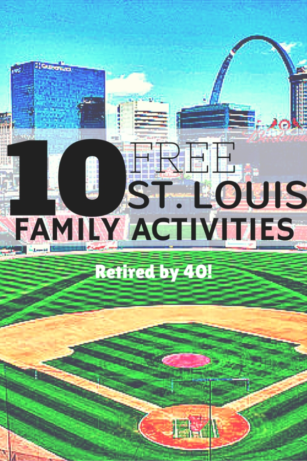 10 free family activities in st louis living on fifty. Black Bedroom Furniture Sets. Home Design Ideas