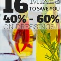 save on salad dressings