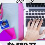 How I Make Money Blogging – October 2015 Blog Income Report