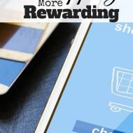 Make Online Shopping Even More Rewarding