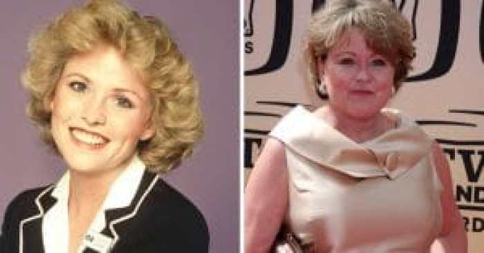 Lauren Tewes of The Love Boat cast
