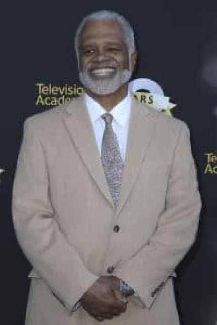 Ted Lange today