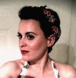 Jane Rockabilly