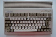 Amiga A600HD