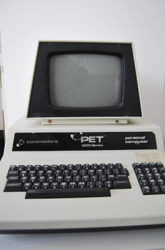 Commodore PET 2001