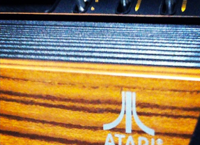 Spotters Guide to the Atari 2600