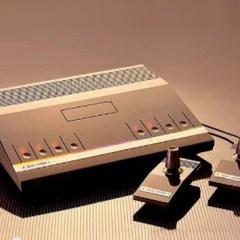 Atari Video System X Prototype Review (1982)