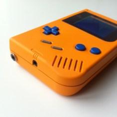 Orange DMG
