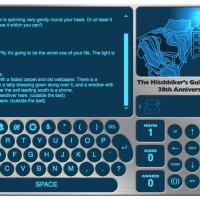 Free online version of classic Infocom text adventure released