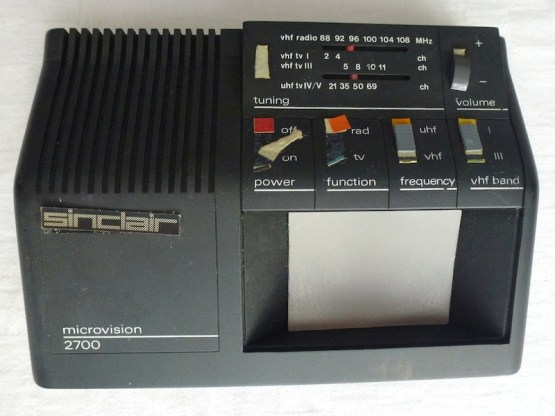 Microvision 2700