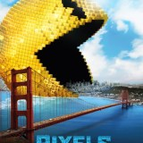 Pixels The Movie Trailer