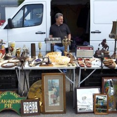 Confessions of a Car Boot Addict – Part 1