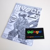 HyperPlay RPG Fanzine – review
