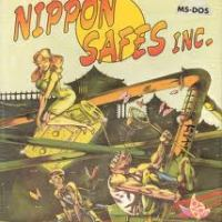NIPPON SAFES INC. Amiga - PC (1992)
