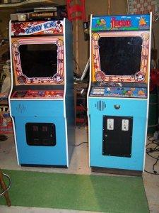 Játékgépek