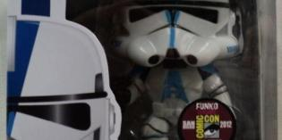 Funko Pop! Star Wars Guide #25 501st Clone Trooper