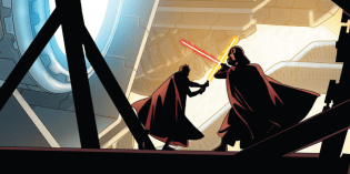 Darth Vader #23 Review