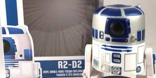 Funko Pop! Star Wars Guide #31 R2-D2