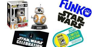 Funko Summer Convention Exclusives Wrap-Up