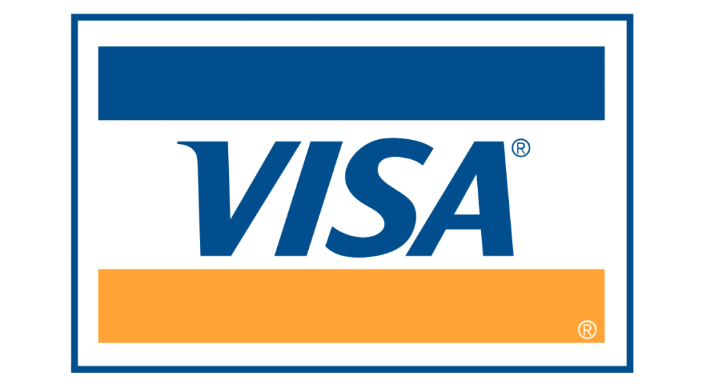 logo visa carré