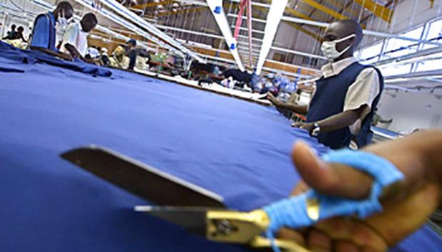 AFRICA-WTO-KENYA-TRADE