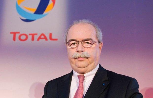 Christophe Margerie