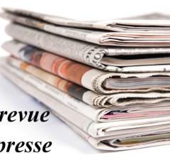 La-Revue-de-presse