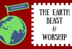The Earth Beast