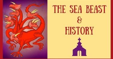 The Sea Beast & History