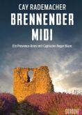 ",,Brennender Midi"" – neuer Provence-Krimi"