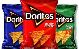 Bring Your Own Doritos (BYOD) Commercial