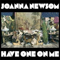 Joanna Newsom: Have One on Me Review