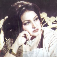 Noor Jehan: I Am Very Sorry