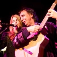 Photos: Os Mutantes At The Cedar Cultural Center (Jon's)