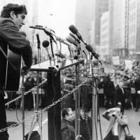 Phil Ochs, the Pre-Revolutionary Clown
