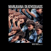 "Review & Free Download: Marijuana Deathsquads ""Music Rocks I & II"""