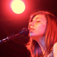 Photos: Julia Holter At The Cedar Cultural Center